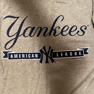 Short sleeve T Shirt Yankees